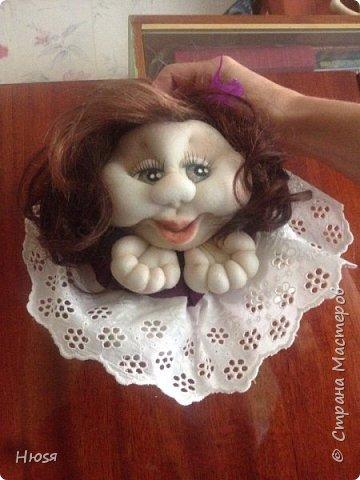 Куклы на удачу :2 фото 1