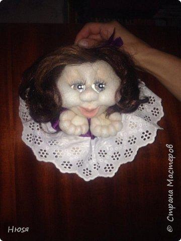 Куклы на удачу :2 фото 2