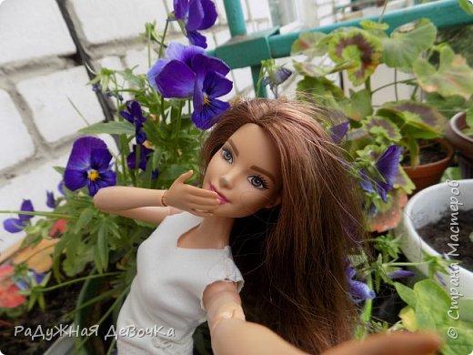 Приветствую всех жителей Страны Мастеров!!! Сегодня мы пофоткались с красивыми летними цветочками) фото 9