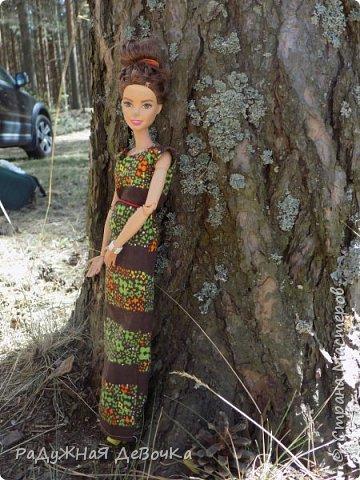 Сегодня мы ездили в лес и заодно пофотографировались для любимой Страны Мастеров! фото 14