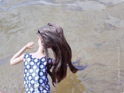 Приветик друзья!!!                                  Сегодня Эмма и Эмили ходили на пляж и отлично отдохнули и искупались) Так что смотрим фото!!! фото 7