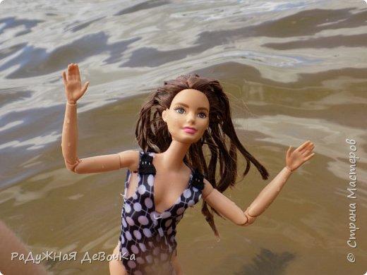 Приветик друзья!!!                                  Сегодня Эмма и Эмили ходили на пляж и отлично отдохнули и искупались) Так что смотрим фото!!! фото 9