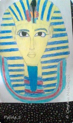 Фараон  фото 1