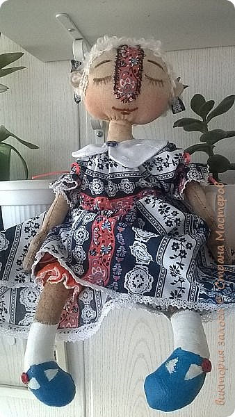 """""""Полюшка"""" фото 3"""