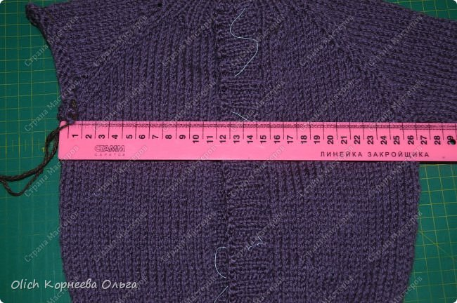 Здравствуйте. Хочу поделиться простым способом вязания штанишек для малыша. Комплект вязала для своего сыночка, на фото ему 5 месяцев. Вязала с небольшим запасом, сейчас жаркое лето, а вот месяца через 2-3 прохладными осенними денечками этот комплект будет очень кстати. фото 26