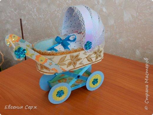 Добрый день жители СТРАНЫ!!!Для родителей получился вот такой подарочек с рождением сына! фото 8