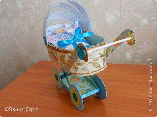 Добрый день жители СТРАНЫ!!!Для родителей получился вот такой подарочек с рождением сына! фото 10