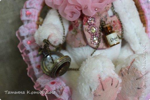 Белый кролик. Розовые сны. фото 5
