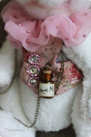 Белый кролик. Розовые сны. фото 4