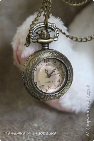 Белый кролик. Розовые сны. фото 8