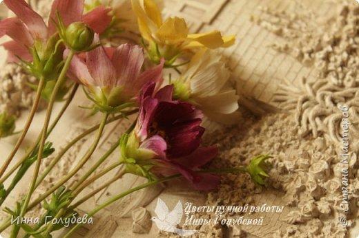 В ладошке лето сохраню По лепесточку,по тычинке По пестику и по травинке С собою лето унесу.  И красок ярких разноцветье Запечатлю в цветах,в бутонах Чтобы потом завораженно Зимою вспоминать о лете  Как в небе солнышко плескалось Как запахов дурман струился И теплой пеленой ложился на плечи,словно покрывало.  Как над цветком пчела роится И легких бабочек порханье И птиц игривых щебетанье Мне в зиму долгую приснится.  Я сохраню в ладошках лето И пусть оно столь быстротечно И по особому беспечно Оно и дорого за это! Авторство мое) фото 9