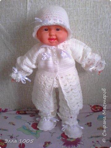 Набор для новорожденной фото 1