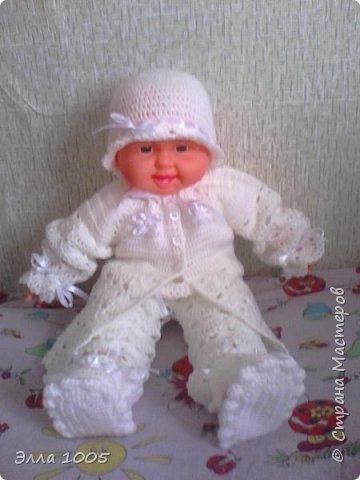 Набор для новорожденной фото 2