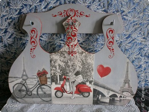 """Париж 60-х"" фото 1"