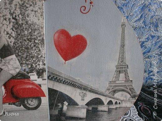 """Париж 60-х"" фото 4"