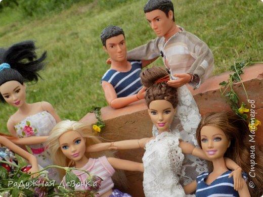 Всем привет друзья!!!                                         Недавно у Эммы и Майкла была свадьба!!! Так что, смотрим фото! фото 2