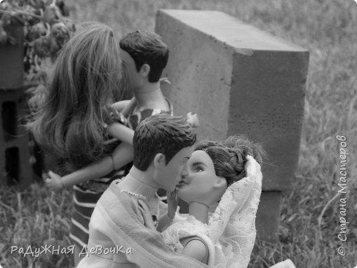 Всем привет друзья!!!                                         Недавно у Эммы и Майкла была свадьба!!! Так что, смотрим фото! фото 9