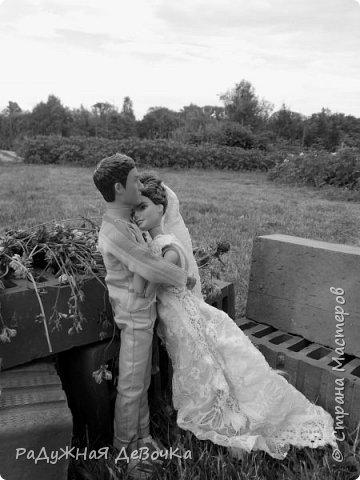 Ах эта свадьба!!! (2 часть) фото 1