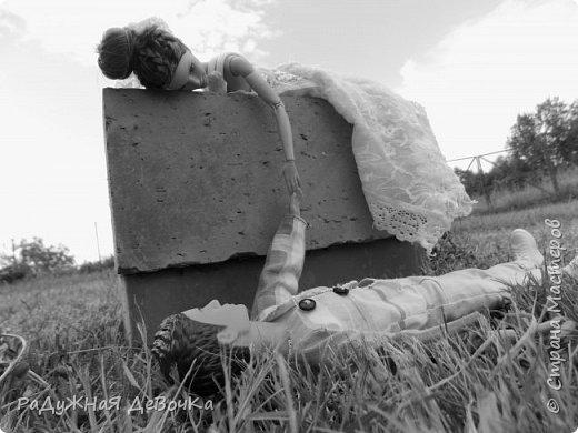 Ах эта свадьба!!! (2 часть) фото 4