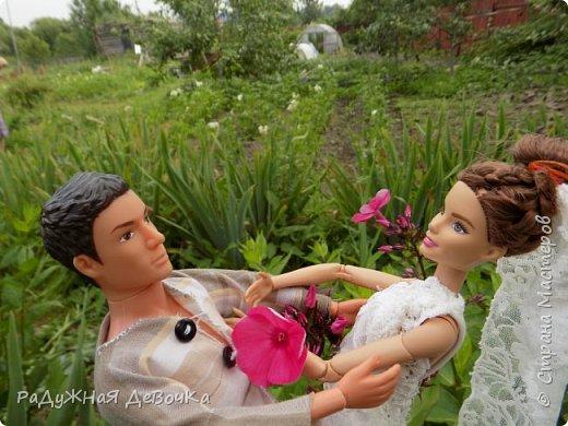 Ах эта свадьба!!! (2 часть) фото 3