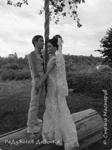 Ах эта свадьба!!! (2 часть) фото 8