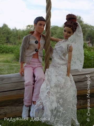 Ах эта свадьба!!! (2 часть) фото 7