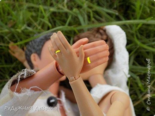 Ах эта свадьба!!! (2 часть) фото 9