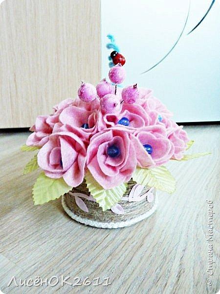 Цветочные клумбочки фото 2