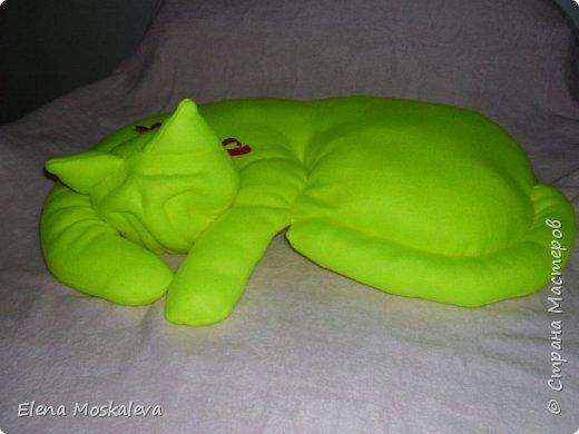 """Подушки """"Спящие коты"""".  фото 6"""