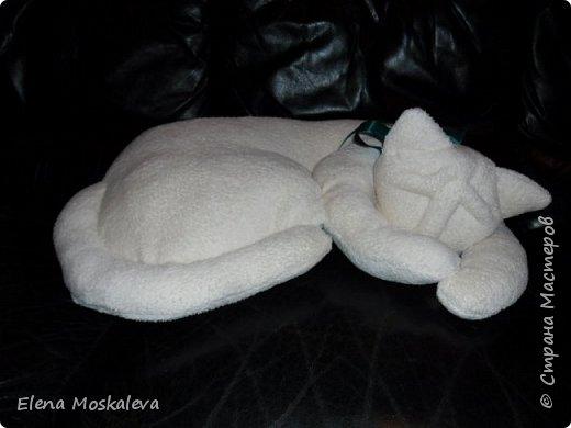 """Подушки """"Спящие коты"""".  фото 8"""