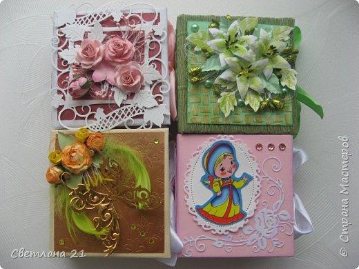 Денежная коробочки. фото 1