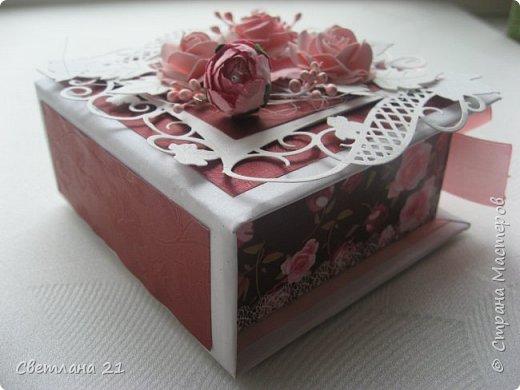 Денежная коробочки. фото 3