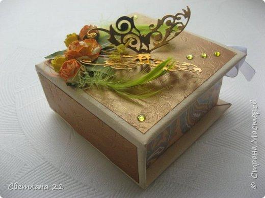 Денежная коробочки. фото 7