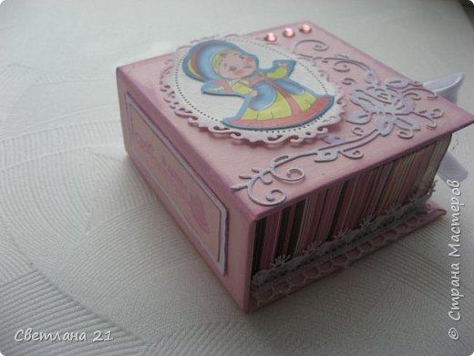 Денежная коробочки. фото 9