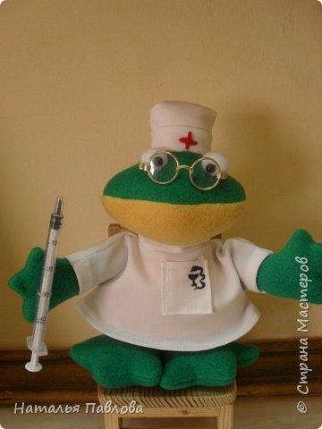 Кому прививку сделать от всех болезней?..... фото 1