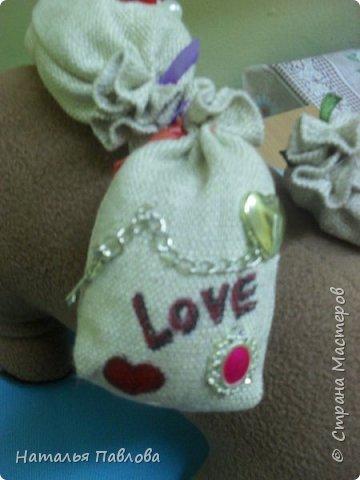 Заказ для мужчины в подарок с пожеланиями любви, финансового благополучия и надежных друзей фото 4