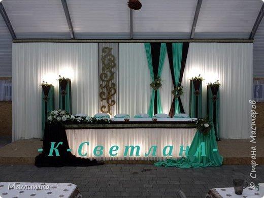 Свадебный декор фото 5
