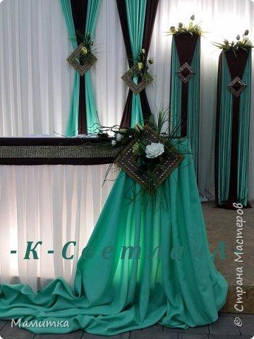 Свадебный декор фото 6