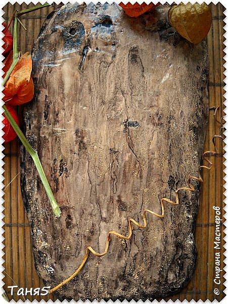Лето - прекрасная пора!!! Решила увековечить прекрасные творения  МАТУШКИ ПРИРОДЫ  в гипсовых отливках!!!!  Воздвигла, в некотором роде, памятник  нерукотворной красоте, травинке-былинке и разному сорнячку)))))  фото 6