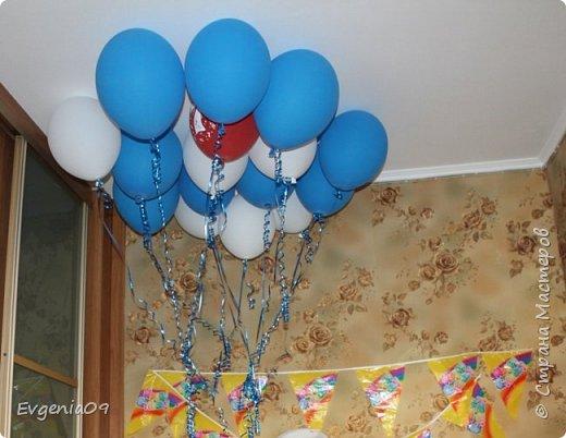 Здравствуйте, дорогие жители и гости СМ!  Совершенно случайно в этом году открыла для себя такое понятие как кэнди-бар!  И так мне его захотелось воспроизвести, что не устояла и устроила нечто похожее на день рождения сына! фото 3