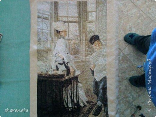 Вышивка крестиком фото 6