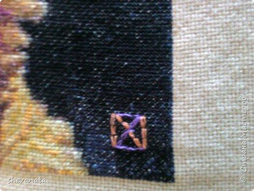 Вышивка крестиком фото 5