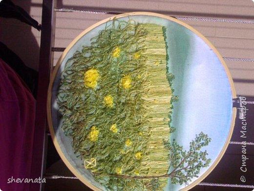 Вышивка крестиком фото 10