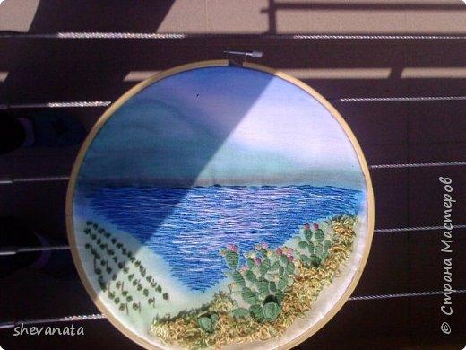 Вышивка крестиком фото 8