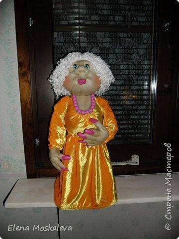 Куклы - минибары в ретро стиле.  фото 3