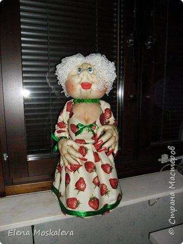 Куклы - минибары в ретро стиле.  фото 6