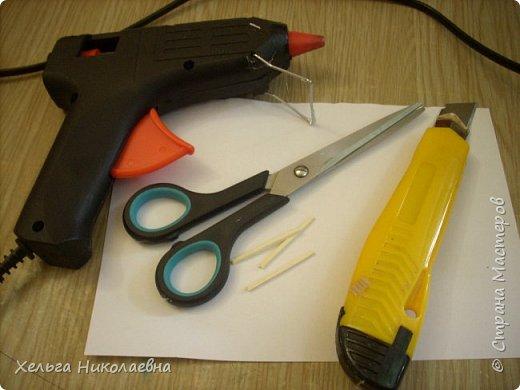 Здравствуй, Страна Мастеров! Вот МК по изготовлению зубной щетки для кукол Барби, МХ и тд. фото 2