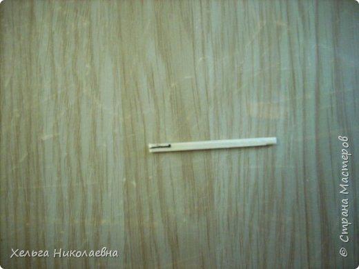 Здравствуй, Страна Мастеров! Вот МК по изготовлению зубной щетки для кукол Барби, МХ и тд. фото 6