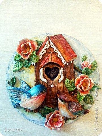 Птичье семейство. фото 2