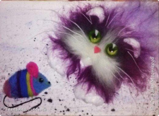И снова кошки-мышки фото 1